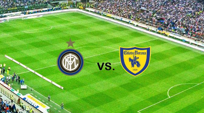 Inter vs Chievo: L'Inter gioca per il riscatto, il Chievo per la salvezza